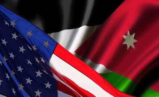 """""""الخارجية الأمريكية"""": ملتزمون باستقرار وأمن الأردن"""