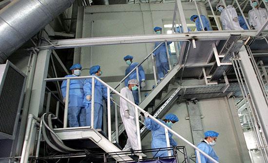 وسط توتر بملف إيران.. إدارة جديدة لوكالة الطاقة الذرية