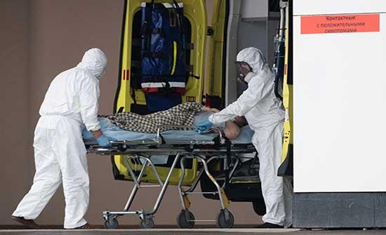 تسجيل 68 وفاة بفيروس كورونا