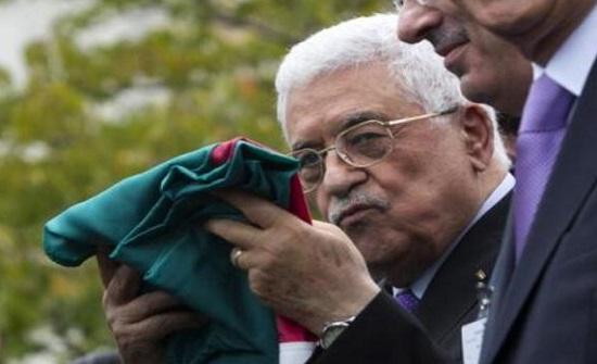 الرئاسة الفلسطينية: لم يحدثنا أحد بشأن صفقة القرن