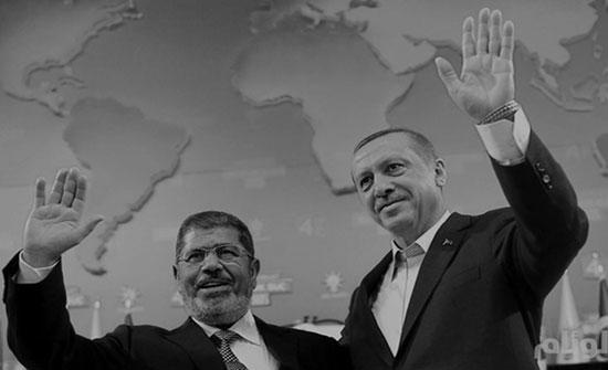 هكذا نعى أردوغان وشخصيات عالمية الرئيس مرسي