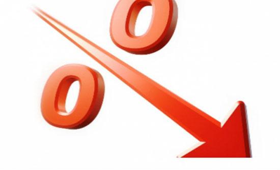 1.1% انخفاض الرقم القياسي لكميات الإنتاج الصناعي لشهر حزيران