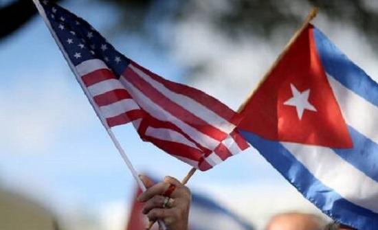 واشنطن تعيد كوبا إلى قائمتها للدول غير المتعاونة بالكامل في مكافحة الإرهاب