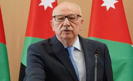 تأطير التعاون بين الشركات الأردنية وصندوق إعمار المناطق المتضررة بالعراق