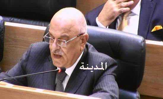 المعشر  : حجم الاستثمار في الأردن لا يحقق معدلات النمو المطلوبة