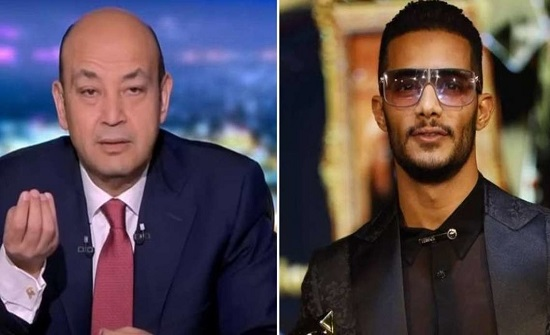 عودة صراع عمرو أديب ومحمد رمضان.. الإعلامي يهاجم بقوة