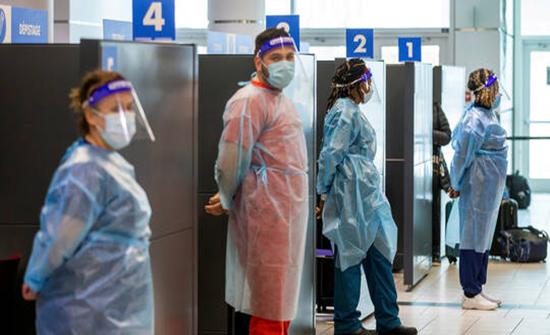 كندا تسجل أول إصابة بكورونا البرازيلي