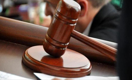 """الحكم بالسجن على """"جاسوسين إسرائيليين"""" في إيران"""