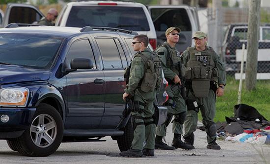 """بمذكرة داخلية.. FBI يحذر من خطط لـ""""مظاهرات مسلحة"""" في الولايات الـ50 بأمريكا"""