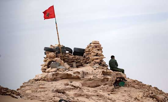 واشنطن تؤكد دعمها للمفاوضات بين المغرب والبوليساريو