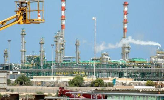 ارتفاع النفط عالميا بعد انخفاض كبير في المخزونات الأمريكية