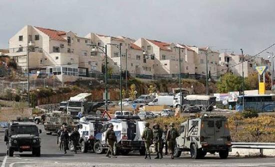 إسرائيل تخطط لبناء حي استيطاني في القدس
