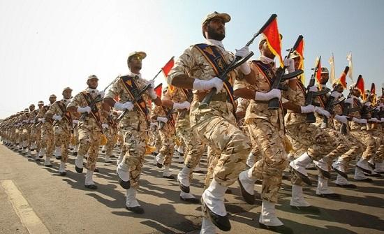 الحرس الثوري الإيراني ينوي إقامة قاعدة عسكرية دائمة في المحيط الهندي