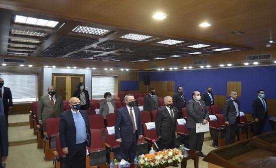 وزير التعليم العالي يؤكد دور الجامعات الخاصة في خدمة القطاع