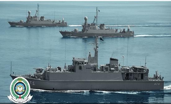 التحالف العربي يحبط هجوما حوثيا وشيكا في البحر الأحمر