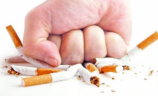 الصحة العالمية تطلق مبادرة الإقلاع عن التبغ عالميا بدءا من الأردن