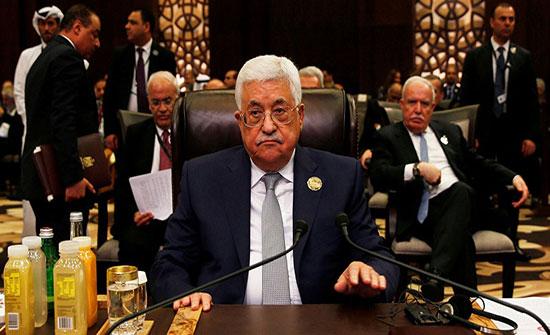 السلطة الفلسطينية تعلن موقفها من التفاوض مع رئيس الوزراء الإسرائيلي الجديد
