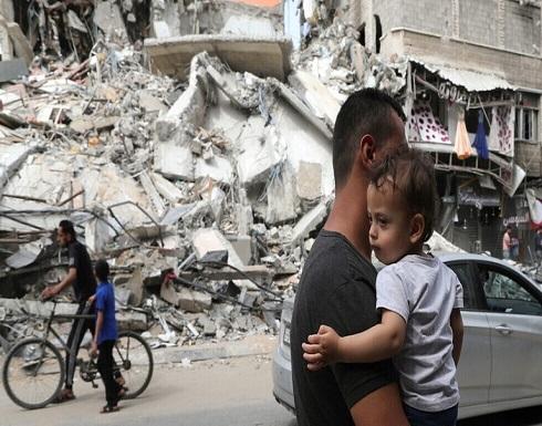 """مجلس حقوق الإنسان يصوت لصالح فتح تحقيق في """"جرائم"""" ارتكبت خلال العدوان الإسرائيلي على غزة"""
