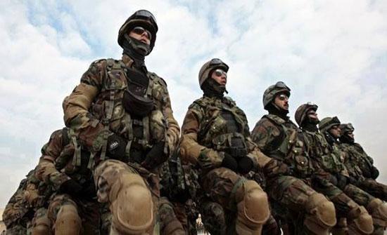 الدفاع العراقية تعيد أكثر من 45 ألف جندي إلى الخدمة