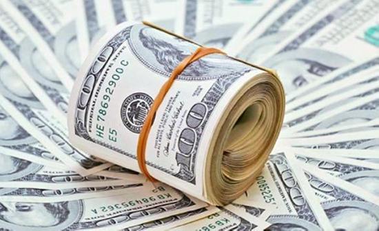 تراجع الدولار الأمريكي أمام أغلب العملات العالمية