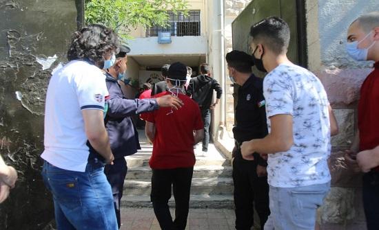 """حرمان 131 طالبا من تأدية امتحان """"التوجيهي"""" لارتكابهم مخالفات"""