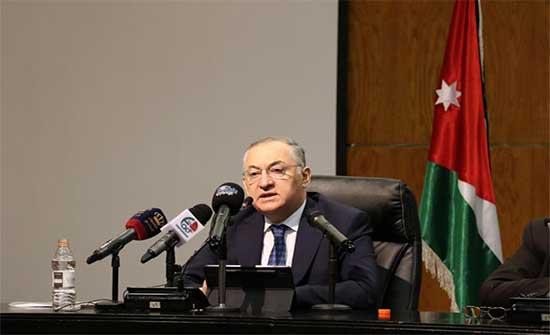 حجازي: الملك حريص على محاربة الفساد