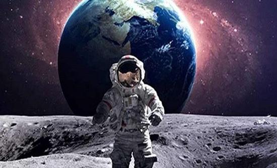 ناسا تخطط لإرسال إنسان آلي للبحث عن المياه على القمر عام 2022