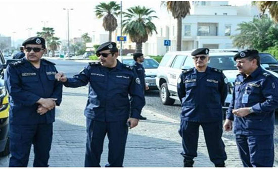 العثور على جثة أردنية بالكويت عليها آثار حروق وضرب