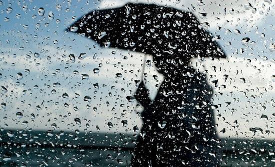 الثلاثاء : طقس بارد وامطار