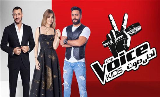 MBC تعلن جائزة الفائز بالموسم الثاني من «The Voice Kids»