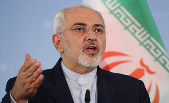ظريف يؤكد إفراج واشنطن عن عالم إيراني.. أصيب بكورونا