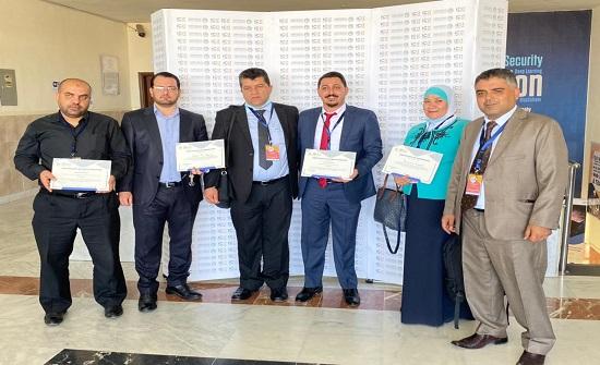 جامعة إربد الأهلية تشارك في مؤتمر الزيتونة