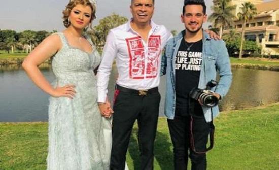 """حسن شاكوش يفاجئ جمهوره بعد """"خطوبته"""" على هذه الفتاة"""