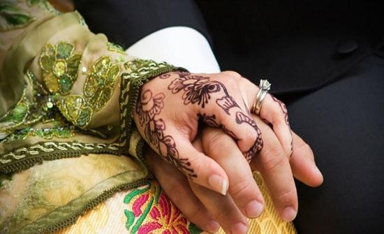 الجائحة تدفع عروسين للانتحار بعد تأجيل زفافهما في الهند