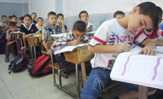 """""""التربية"""" تتابع جاهزية مدارسها لاستقبال العام الدراسي الجديد"""
