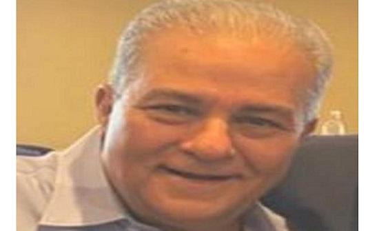 وفاة  المنتج الأردني ألبير حداد