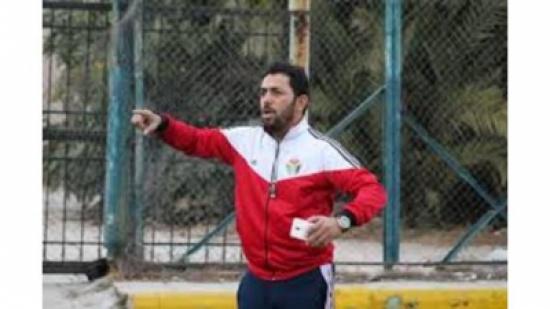 تعيين الظواهرة مدربا لفريق العربي لكرة القدم