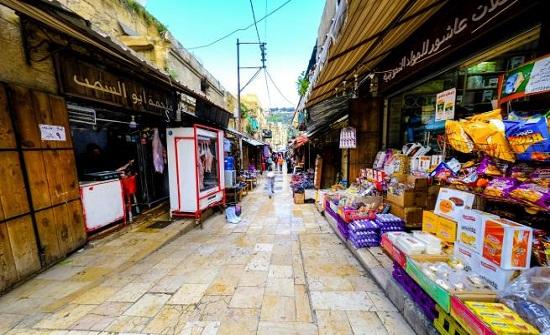 ترتيبات لإعادة التجارة بين الأردن وسوريا