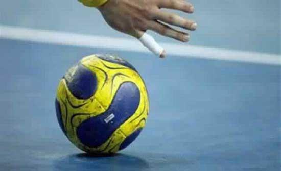انتصاران لكفرنجة والعربي في دوري الأولى لكرة اليد
