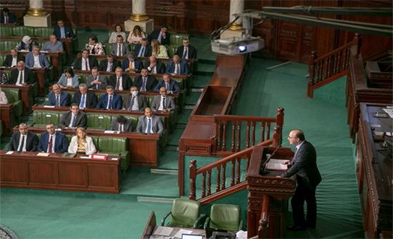 رئاسة الحكومة وصفت التهم بالمسيّسة.. برلمان تونس يوصي بإحالة ملف الفخفاخ إلى القضاء