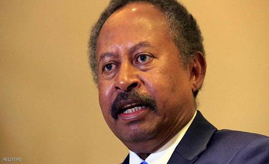 """السودان.. """"الحرية والتغيير"""" تراجع ترشيحات الوزراء"""