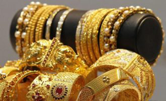 ارتفاع أسعار الذهب عالميا