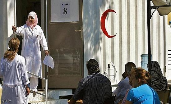 """""""كارثة صحية"""" تهدد لبنان.. والمستشفيات تغلق أبوابها ليوم"""