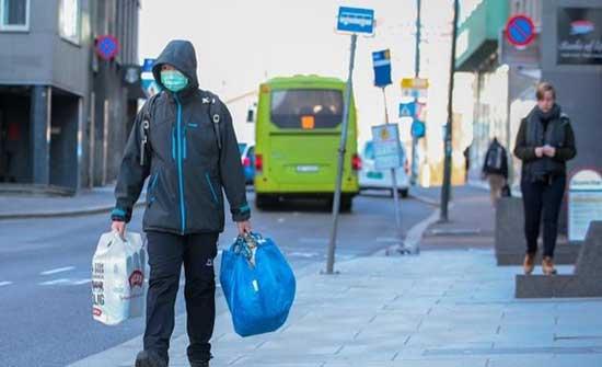 تخفيف قيود الإغلاق لمكافحة كورونا في اسكتلندا وويلز وأيرلندا