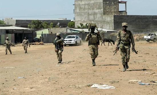 السودان وإثيوبيا يتبادلان الاتهامات في تصعيد للصراع الحدودي