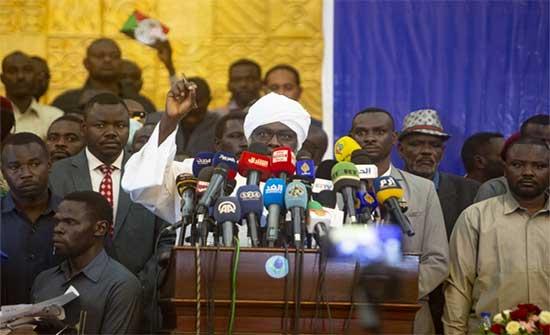 بعد إعلان ميثاق التوافق الوطني.. قوى الحرية في السودان تلوح بتشكيل المجلس التشريعي من جانب واحد