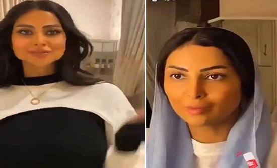 شاهد العنود عبدالله تفاجئ متابعيها على سناب بخلع الحجاب.. وتكشف سر ارتدائه سابقًا!