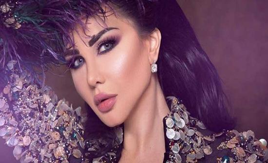 """بالفيديو : جيني إسبر ترفض الزواج من ممثل سوري وتصفه بـ""""النسونجي"""""""