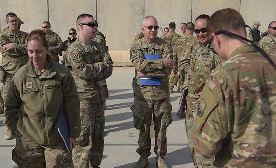 أميركا: سننسحب من 5 قواعد أفغانية إذا التزمت طالبان بالاتفاق