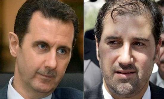 """فايننشال تايمز: خلاف عائلة الأسد """"مسلسل رمضاني حقيقي"""""""
